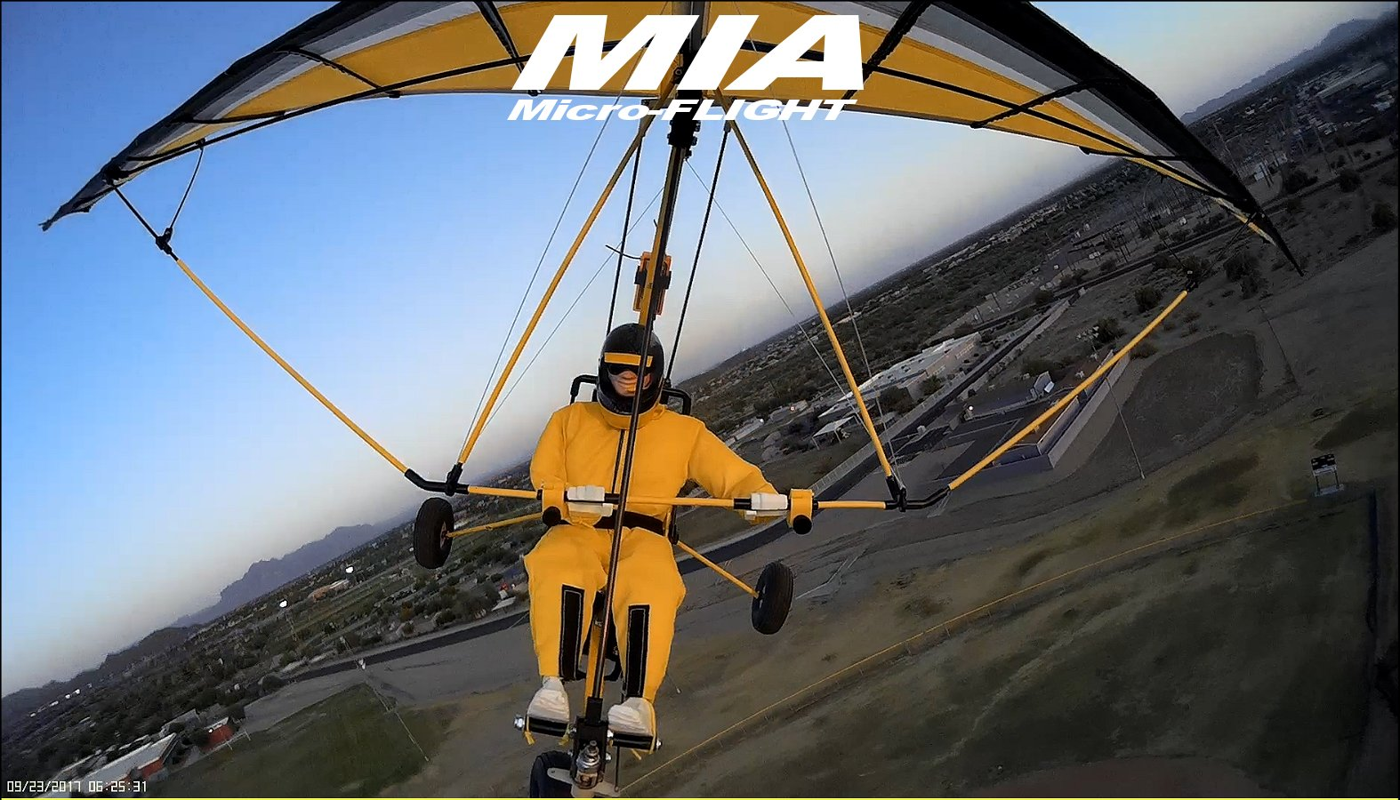 About RC Microlights – RC Microlights